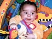 Aloïs, 3 mois