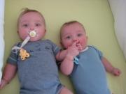 Ethan et Hugo