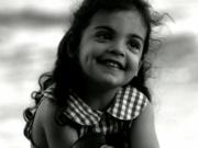 Fiona, 2 ans