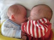 Hugo et Ethan, 10 jours