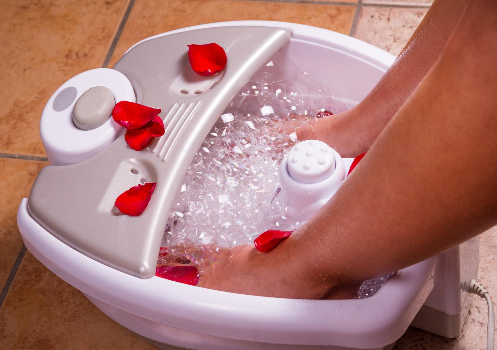 Jacuzzi Bath Salts