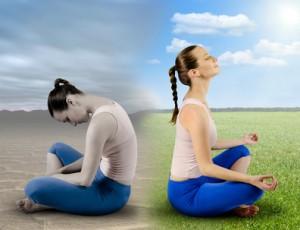 Fresh meditation