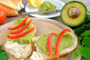 Guacamole Avocadocreme